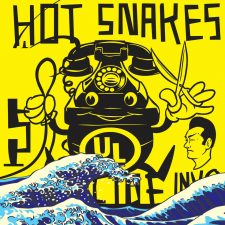 New Pressings: Hot Snakes