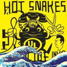 New Pressings: Hot Snakes
