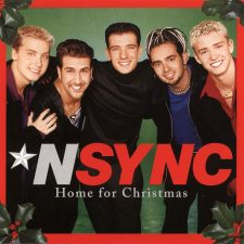 New Pressing: NSYNC — Home For Christmas