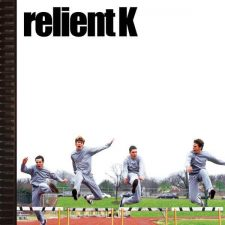 New Pressing: Relient K — ST