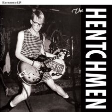 The Hentchmen (featuring Jack White) album getting reissued
