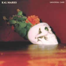 Kal Marks presents 'Universal Care' in early 2018