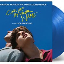 'Call Me By Your Name' soundtrack getting MOV pressing