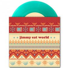 Jimmy Eat World's 'Last Christmas' gets repressed
