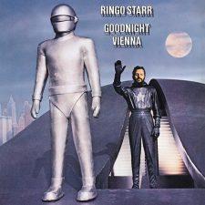 Ringo Starr's 'Ringo,' 'Goodnight Vienna' getting reissued