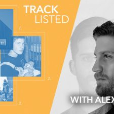 Tracklisted…with Alex Riddle