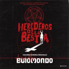 Buio Mondo's 'Herederos' soundtrack getting pressed