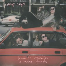 Discover 'How To Socialise' in new Camp Cope record