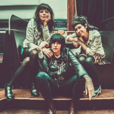3rd Pressing: The Coathangers — Nosebleed Weekend