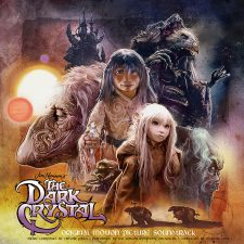 'Dark Crystal' soundtrack gets ETT pressing