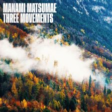 Manami Matsumae's first solo record up for pre-order