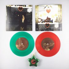 Marching Church releasing Christmas 7″