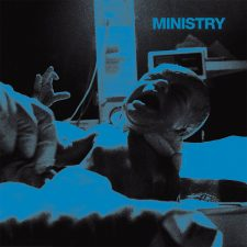 Ministry's greatest hits getting pressed