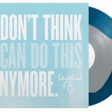Moose Blood's new record up for pre-order