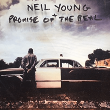 Neil Young's 'The Visitor' coming to vinyl