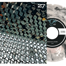 Mind Over Matter launches 7″ club, 27's single first up
