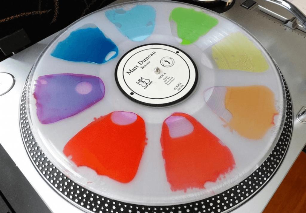 Best Of 2017 Vinyl Variants Modern Vinyl