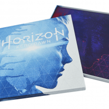 'Horizon Zero Dawn' soundtrack up for pre-order