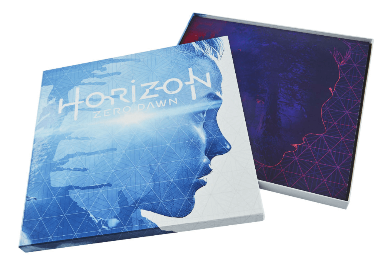 Horizon Zero Dawn Soundtrack Up For Pre Order Modern Vinyl