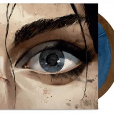 Uncharted 'Lost Legacy' score getting pressed