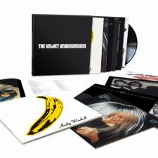 Velvet Underground gets treated to 50th anniversary box-set