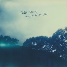 Exclusive Spin: Twin Foxes — Drownd