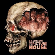 Vinyl Review: Andrew Leman & Fabio Frizzi — H.P. Lovecraft, The Picture in the House