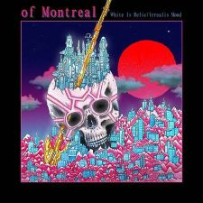 Of Montreal releasing 'White Is Relic/Irrealis Mood'