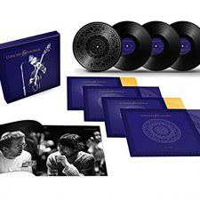 'Concert For George' gets first full vinyl release