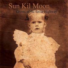 New Pressing: Sun Kil Moon — Ghosts of the Great Highway