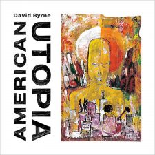 David Byrne's 'American Utopia' up for order