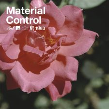 Glassjaw's 'Material Control' comes to vinyl