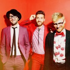 Jukebox The Ghost return with 'Off To The Races'