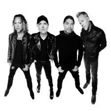 Metallica reissue 'Garage Days Re-Revisited'