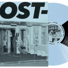 Jeff Rosenstock rings in new year with new record
