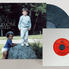 Titus Andronicus's 'A Productive Cough' up for pre-order