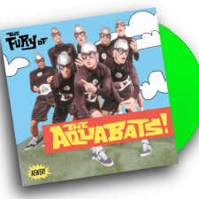 New Pressing: Aquabats — The Fury of the Aquabats