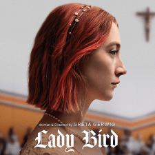 'Lady Bird' soundtrack up for pre-order