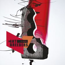 Breeders return, releasing 'All Nerve'