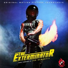 'Exterminator' score up for pre-order on wax
