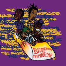 Vinyl Review: The Pharcyde — Bizarre Ride II The Pharcyde (25th Anniversary)