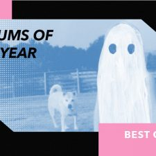Best of 2017: Top Albums