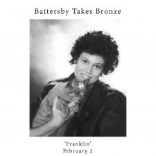 Exclusive Spin: Battersby Takes Bronze — Franklin