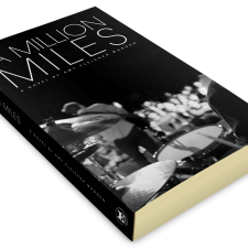 Amy Fleisher Madden's 'A Million Miles' on sale through Father/Daughter