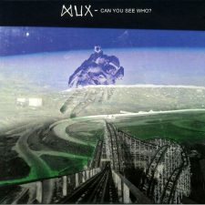 Vinyl Review: Mux — Can You See Who?