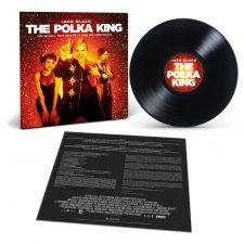 Exclusive: Jack Black's 'Polka King' coming to vinyl