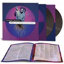 New Pressing: Digable Planets —Reachin'