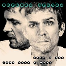 New Brendan Benson 7″ up for pre-order