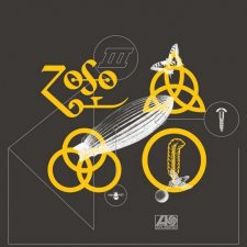 RSD 2018: Led Zeppelin releasing 7″ single