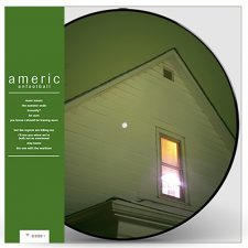 Picture Disc: American Football — ST